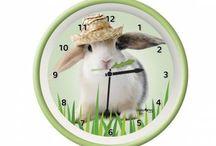 Uhren - Wanduhren