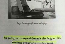 psikoloji türkçe
