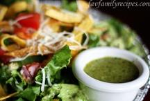 Salads dressing