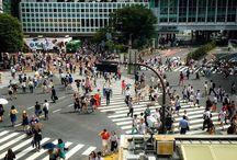 my picture #東京 #日本 #japan #japon #giappone #tokyo #tokio #shibuya #paris #newyork #wanderlust #travelgram #art #design #architecture #asia #asie #landmark #crossroads #pin #l4l