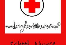School Nursing / by Mandi Turpin