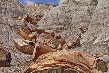 Parque Nacional do Arizona