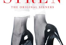 8th circle sin (The Original Sinners Series) / by Kim K