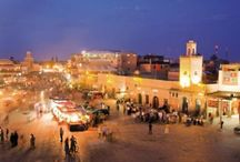 Things to do in...Morocco