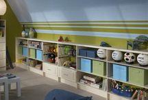 Play Room Design