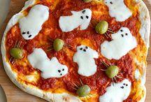 Halloween food / by Lori Arnold