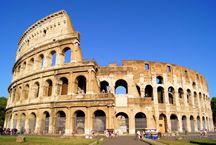 Roma / Idee su cose da fare in famiglia a Roma