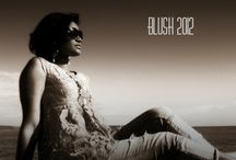 Blush Editorial / Just a few editorial shoots by Blush.