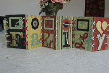 Mommy Crafts / by Holly Schoenbauer