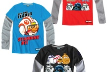 Boys Licensed T-Shirts / Top quality garments and accessories from world bestselling licenses: Hello Kitty, WWE, Spiderman, Disney, BEN-10 and many more.