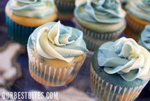 cupcakes / by Charity MacKenzie