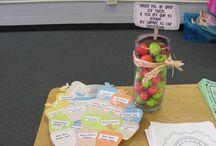 TEACHER IDEAS - OPEN HOUSE/PARENT/TEACHER CONFERENCE / by Charlotte Thies Waner