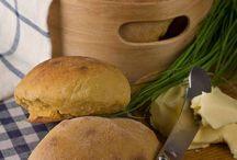 Suolaiset leivonnaiset