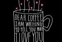 coffee / by Lauren Tepper