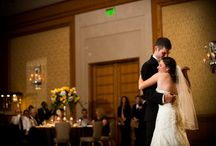 Fantastic First Dances / We love the first dance between a newly married husband & wife. They are priceless.