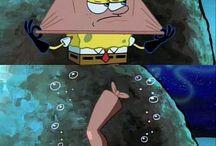 Spong Bob!!!!