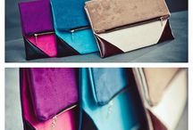 Clutches / by Monica A