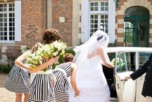 wedding style / by Willard Haley
