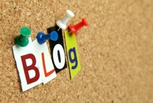 Blogging / by Mike Williams