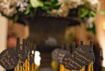 Colleens wedding / by Meghan Karchefsky