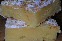 gâteau choco blc