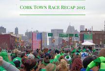 Blogger Race Recaps