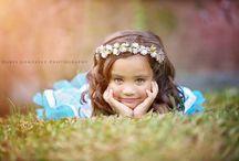 Fotografia crianças  / Inspiração