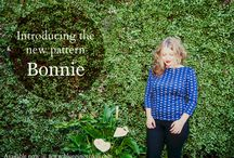 The Bonnie pattern