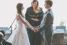 """""""Pretty Place"""" Weddings  / by """"The Wedding Lady"""" - Danielle Baker- Officiant & Minister"""