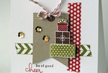 Christmas Crafts / crafty ideas for the festive period
