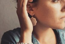 Céfaitmain Création / Bijoux fantaisie et accessoires fait main