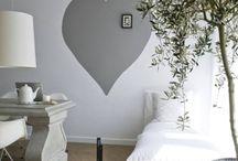 Home Ideas / by Tina Gott