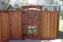 Doors / Dveře a vrata