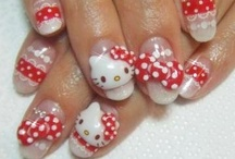 nails / by Rachelle Pascual