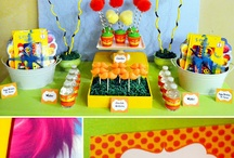 Party Planning / by Cindy del Rosario-Tapan
