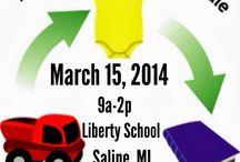 Ann Arbor March 2014