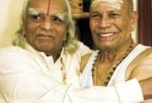 YOGA / Iyengar, Ashtanga