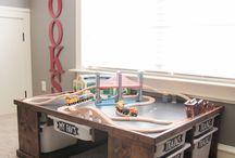 ideeën voor speelkamer