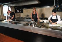 """Thai Cooking Class / """"Cooking is not difficult. Everyone has taste, even if they don't realize it. Even if you're not a great chef, there's nothing to stop you understanding the difference between what tastes good and what doesn't."""" - Gerard Depardieu"""