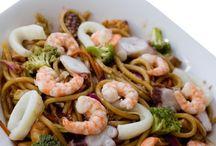 Yakisobas do Sushi Rão / Os Melhores Yakisobas estão no Maior Delivery de Sushi do Rio, Sushi Rão!