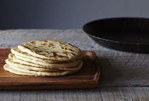 Tortillas & Wraps