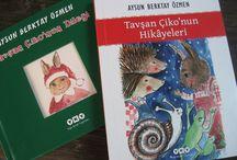 my books / kitaplarım hakkında about my books...