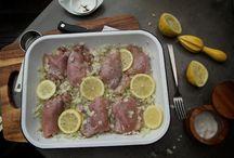 Chicken little is delicious! / 1 million ways to prepare chicken  / by Jennifer Maturo