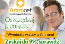 Amronet.pl Zyskaj do 9%, sprawdź