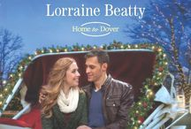 Her Christmas Hero / Books
