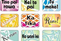 he maori