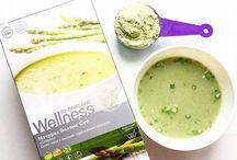 Sopas Wellness Oriflame