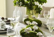 dekoracje eko