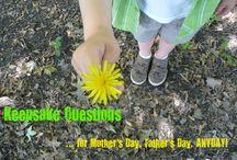 Holidays - Celebrate Mom & Dad / by Salina Dayton