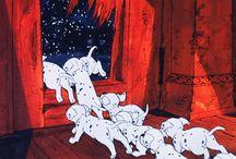 Animali cartoni animati